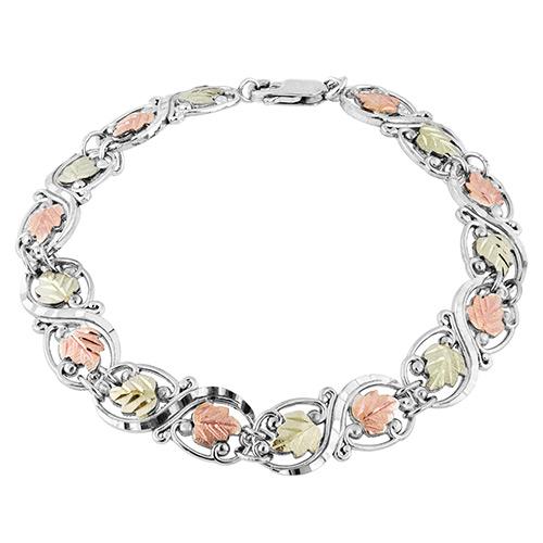 Black Hills Silver Bracelets