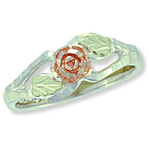 Black Hills Rose Ring