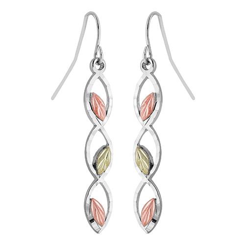 Landstroms Black Hills Dangle Earrings