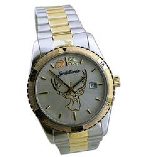 Black Hills Deer Mens Watch